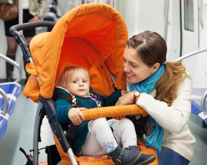 10 Best Lightweight Stroller Reviews 2018 {Compare and Buying Guide}