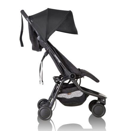 Mountain Buggy Nano Strollers