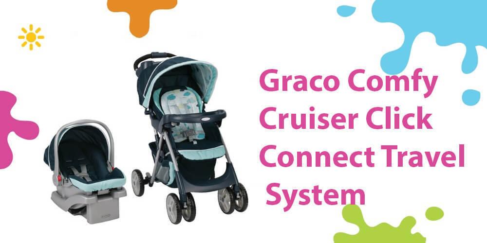 graco comfy cruiser review