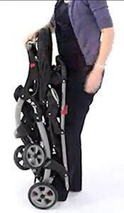 Baby Trend Sit N Stand Ultra Tandem Stroller Reviews