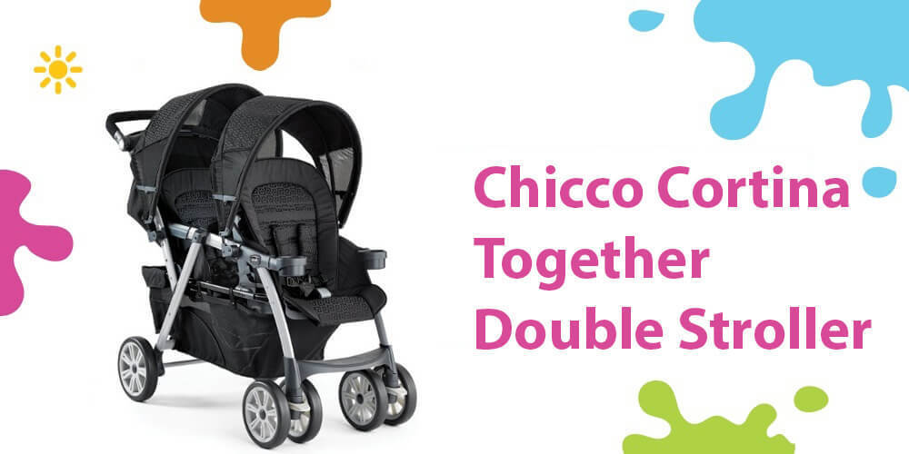 Chicco Cortina Double Review (A Compact Fold Together Travel System)