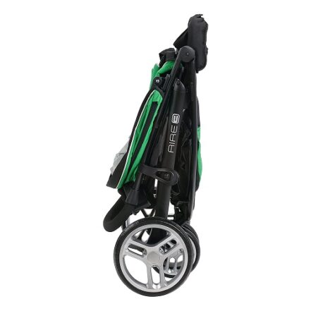 Graco Aire3 Click Connect Stroller storage