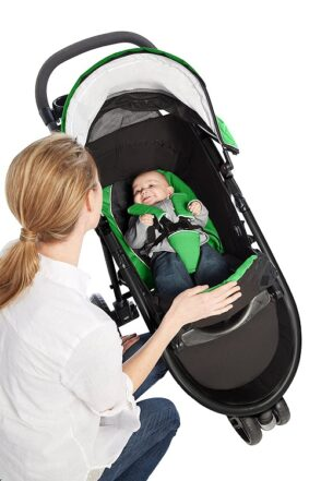 Graco Aire3 for your child