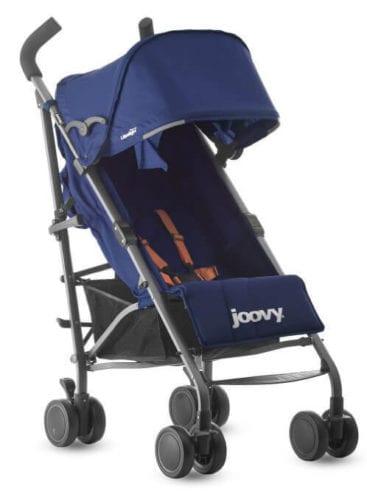 Joovy Groove Ultra-Light Stroller Review