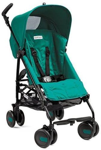 6. Peg Perego Pliko-Mini Umbrella Stroller Review