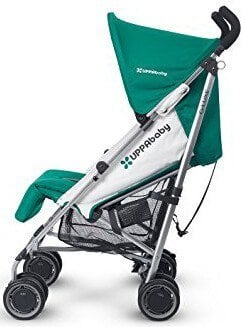 UPPAbaby G Luxe Umbrella Stroller