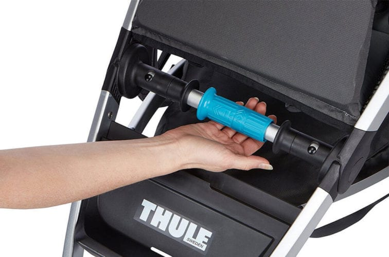 Thule Urban Glide Sport Stroller Reviews
