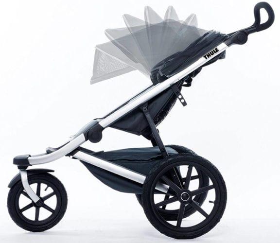 Thule Urban Glide Sport Stroller Review