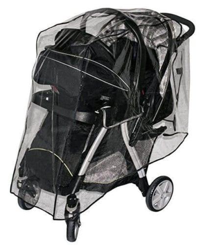 Jolly Jumper Stroller Rain Cover
