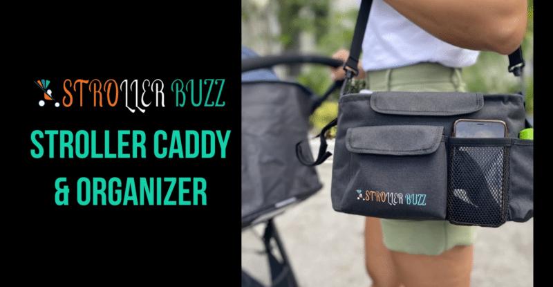 stroller buzz organizer