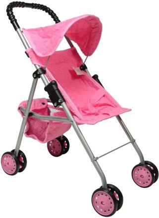 First Doll Stroller for Kids