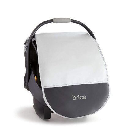 Brica Infant Comfort