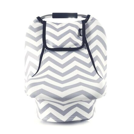 Stretchy Baby Car Seat Covers