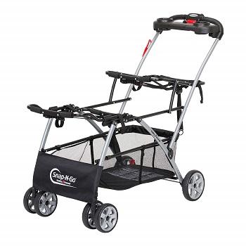 Baby Trend Universal Double Stroller