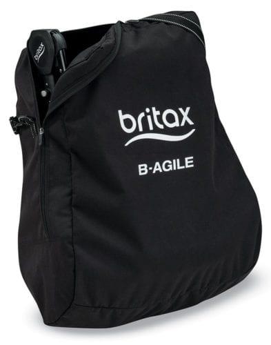 britax stroller travel bag