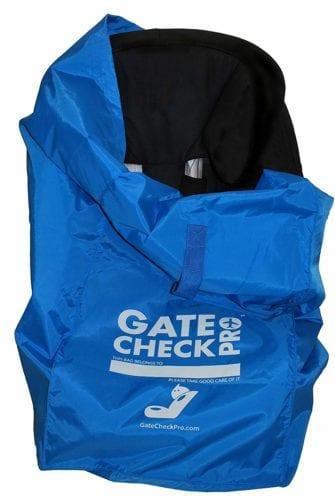 gate check stroller bag