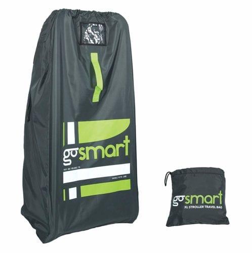 gosmart xl stroller travel bag