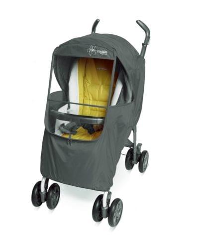 manito plus stroller weather shield