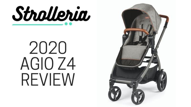 2020 Agio Z4 review