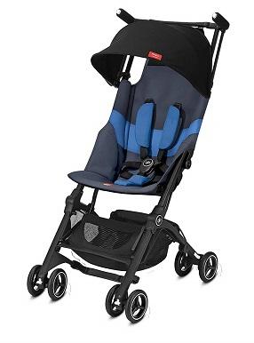 All-Terrain Lightweight Stroller