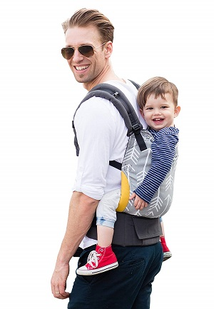 Choose the Best Baby Carrier for Toddlers