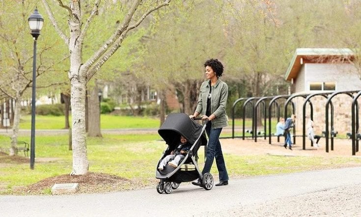 Deciphering the Stroller Jargon