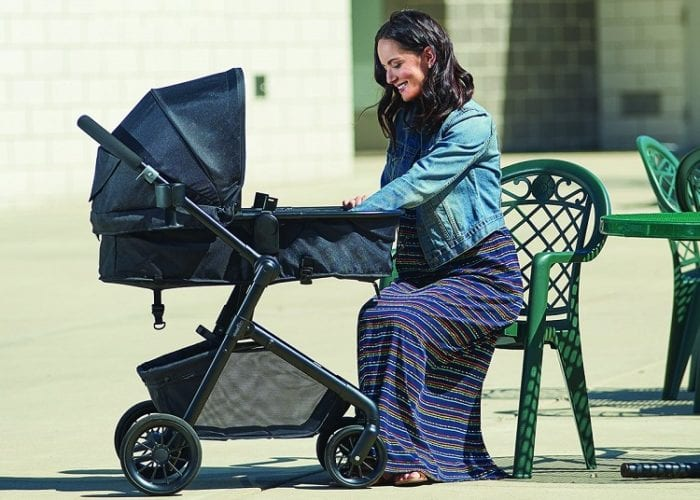 Travel Baby System - A Buying Guide