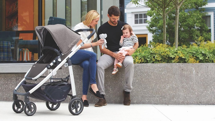 Uppababy Cruz Review