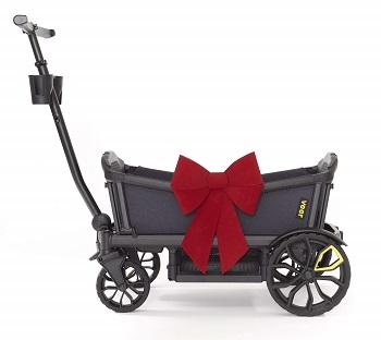 Veer Cruiser | Next Generation Premium Stroller