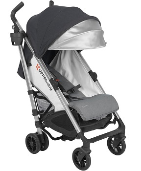 2018 UPPAbaby G-Luxe Stroller