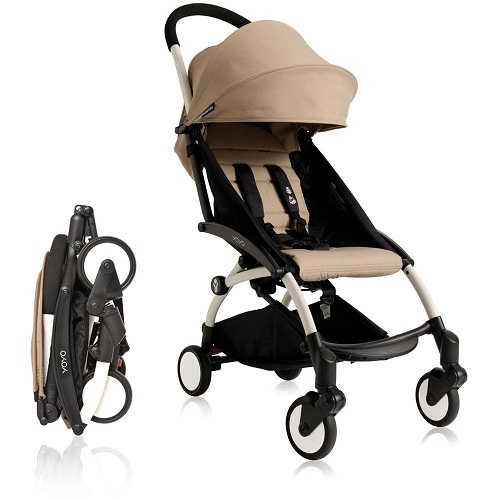 Babyzen Yoyo Stroller Review and Features