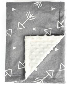 Boritar Baby Blanket Image