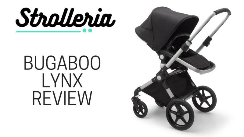 Bugaboo Lynx Stroller Review