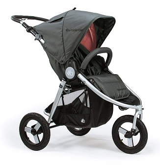 Bumbleride All-Terrain Infant Baby Indie Stroller