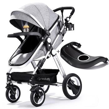 Infant Toddler Baby Stroller Carriage