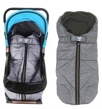 Lemonda Winter Outdoor Tour Stroller Blanket