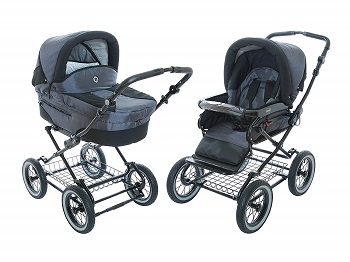 Roan Rocco Baby Stroller for Infant Newborn and Toddler