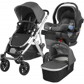 UPPAbaby Full-Size Vista Infant Baby Stroller