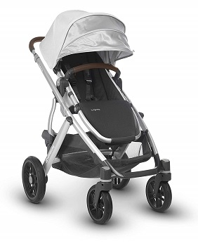UPPAbaby Vista Stroller-Bryce
