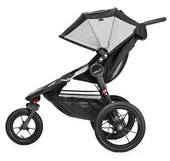 Baby Jogger Summit X3 Single Stroller