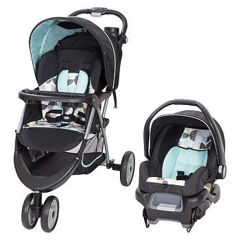 Best Strollers For Tall Parents: Our Top Picks