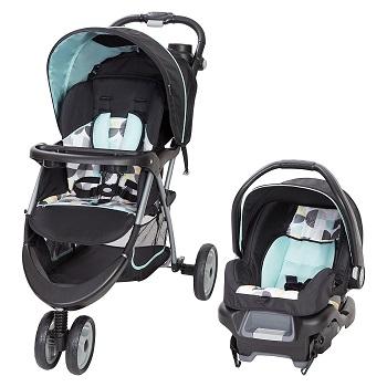 Baby Trend EZ Ride