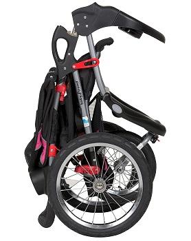 Beach Stroller Folding