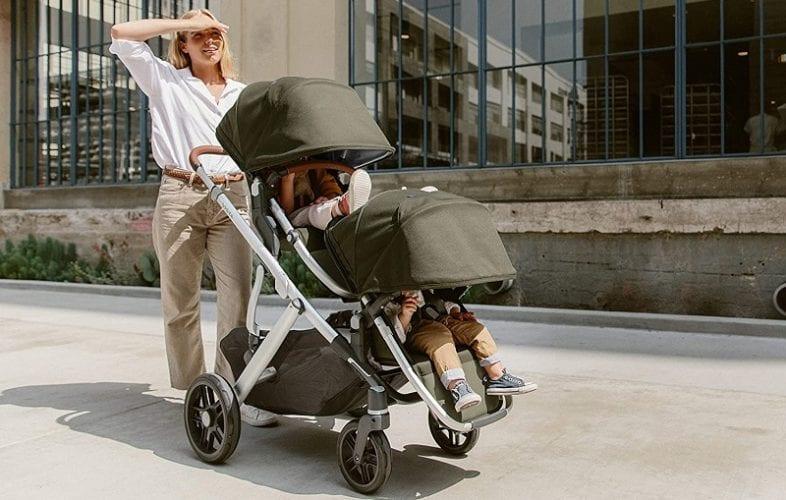 Best Reversible Strollers