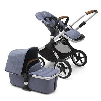 Bugaboo Fox Complete Full-Size Stroller
