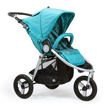 Bumbleride Infant Baby Indie Stroller