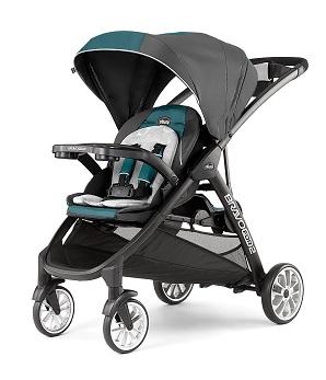 Chicco BravoFor2 Stroller