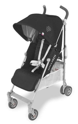 Maclaren Quest Stroller