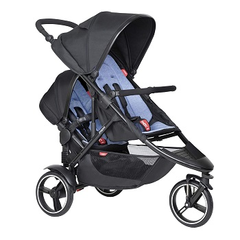 Phil & Teds 2019 Dot Buggy