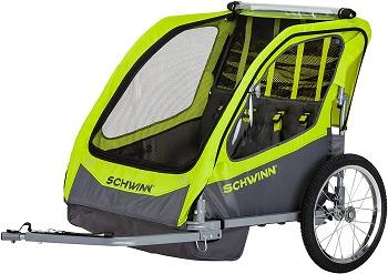 Schwinn Caribou Double Bike